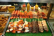 Food market&amp;#xD;Hong Kong China Asia ( movie cinema theather famous actors actress star hand&amp;#xD;&copy; KIKE CALVO - V&amp;W&amp;#xD;metropolitan British colony Chinese kowloon urban city cosmopolitan asian shooping paradise technology business architecture buildings landmark<br />