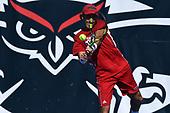 2017 FAU Tennis
