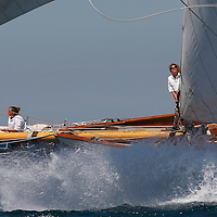 LES VOILES DU VIEUX PORT 2010-MARSEILLE-FRANCE-CLASSIC YACHTS