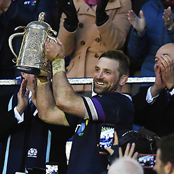 24,02,2018,NatWest Six Nations match between Scotland and England