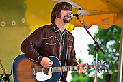 Son Volt at Clearwater Festival 2013