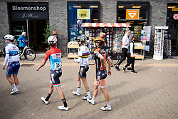 Boels Dolmans at Boels Ladies Tour 2019 - Stage 3, a 156.8 km road race starting and finishing in Nijverdal, Netherlands on September 6, 2019. Photo by Sean Robinson/velofocus.com
