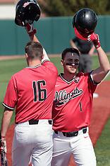 2018 Illinois State Redbird Baseball photos