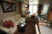 Celebrity Equinox feature photos..Staterooms..Aqua Class.