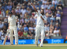 England v India - Fourth Test - Day Three - 01 Sept 2018