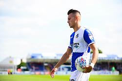 Billy Bodin of Bristol Rovers - Mandatory by-line: Dougie Allward/JMP - 26/08/2017 - FOOTBALL - Memorial Stadium - Bristol, England - Bristol Rovers v Fleetwood Town - Sky Bet League One