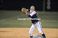 Ole Miss Softball 2012