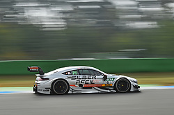 Robert Wickens (Mercedes-AMG DTM Team HWA)  beim DTM Saisonfinale in Hockenheim<br /> <br />  / 161016<br /> <br /> ***German Touring Car Championship in Hockenheim, Germany, October 16, 2016 ***