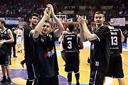 Penna<br /> Unieuro Forlì - Segafredo Visrtus Bologna<br /> Campionato Basket LNP 2016/2017<br /> Forlì, 02/04/2017<br /> Foto Ciamillo-Castoria/A. Gilardi