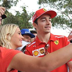 Australia F1 Grand Prix,  Melbourne, 15 March 2019