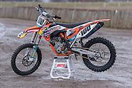 Willet KTM 250F