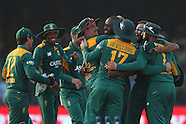 Cricket - India v South Africa 1st ODI at Kanpur