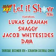 KRZ's Let It Show 2016