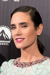 "US actress Jennifer Connelly  poses for the photographers during the Spanish premiere for the movie ""Noah"" in Madrid, Spain, Monday, 17th March 2014. Picture by Oscar Gonzalez / i-Images<br /> SPAIN OUT"