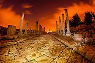 Jordan-Jerash