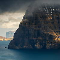 The deep Atlantic blue, monumental towers of ancient rock, and moments of magical light combined to make my trip to the Faroe Islands the most memorable photographic trip I've taken so far.