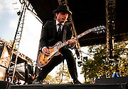 Vintage Trouble performs during the 2013 Austin City Limits festival on Sat., Oct. 5, 2013 at Zilker Park.<br /> Ashley Landis for American-Statesman