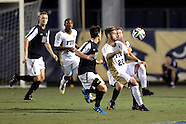 FIU Men's Soccer vs South Carolina (Oct 8 2014)