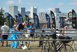 2018 Boston Triathlon