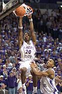 Basketball (NCAA) Kansas State Men 2005-06
