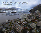BOOK - Primordial Landscapes: Iceland Revealed