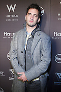 Jon B at Ne-Yo's 29th Birthday party sponsored by Hennessey held at Whiskey in the W Hotel on October 29, 2008 in New York City