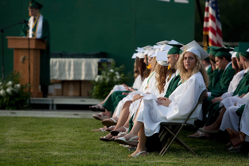 West Deptford High School Graduation held on Monday June 20th.