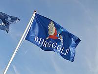 PURMEREND Burggolf. Vlag Burggolf.