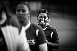 Nathalie Glover, European Softball Woman Championship 2015.