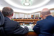 2013/05/08 Roma, plenum del Consiglio Superiore della Magistratura. Nella foto ..Rome, Plenum of the Superior Council of Magistracy. In the picture  - © PIERPAOLO SCAVUZZO