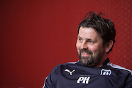 31-03-2016 Dundee pre-Ross County presser