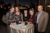 """Dinner with Jefferson"" hosted by the Sandra Day O'Connor Institute at the Arizona Biltmore in Phoenix, Ariz. Friday evening on October 14th, 2016. <br /> <br /> Photo by Haute Photography and Videography"