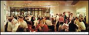 Glasshouse restaurant, Kew. London.<br /> © Copyright Photograph by Dafydd Jones<br /> 66 Stockwell Park Rd. London SW9 0DA<br /> Tel 0171 733 0108