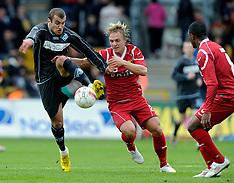 20100502 FC Nordsjælland-Randers FC SAS Liga fodbold