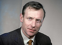 William Boyd, aka Billy Boyd, candidate, Woodvale, Belfast, NILP, N Ireland Labour Party, general election, N Ireland Parliament, Stormont, February 1969. 196902000050b<br />