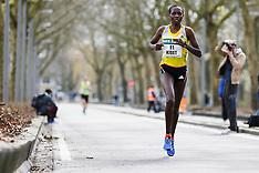 20130414 NED: ABN AMRO Rotterdam Marathon 2013, Rotterdam