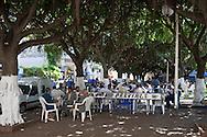 Algeria, Annaba . former alexis lambert square     / ex place Alexis lambert  Bone  Algerie  Annaba 017