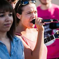 June 5, 2014 - School of Rock ROCKAPOLYPSE at Lakewood Library