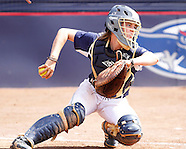 FIU Softball Vs. Loyola Maramount 2012
