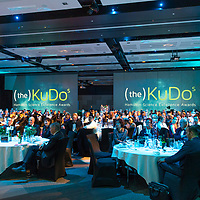 KUDOS Awards, 28 Sept 2017