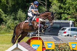 Collett Laura, GBR, Dacapo<br /> Event Rider Masters -Chateau d'Arville<br /> CCI4*-S Sart Bernard 2019<br /> © Hippo Foto - Dirk Caremans<br /> Collett Laura, GBR, Dacapo