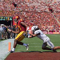 USC Football v Utah State 2016