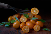 Kumquats by Rodney Bedsole, a food photographer based in Nashville and New York City.