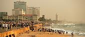 Sri Lanka - Colombo City