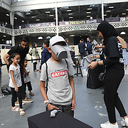 Palestine Expo have show the world. Palestinians people is the most strong willed people mankind have seen in the 21st century. The  suffering, humiliation, hardship and injustic any mankind can endure from the Israelis oppression and their determination of Palestinians rights to return to their homeland is not negotiable on 7 July 2019, at London Olympia, UK.