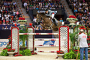 Andreas Schou - Vivaldi K<br /> Rolex FEI World Cup Final 2013<br /> © DigiShots