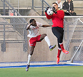 Soccer Int. Masculin 2016