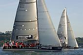 RORC Round Britain & Ireland Race 2006