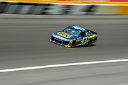 May 20, 2011: NASCAR Sprint Cup All Star Race practice.