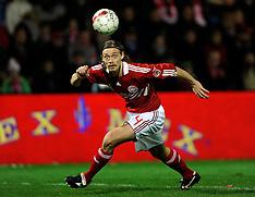 20091114 Danmark-Sydkorea, Fodboldlandskamp testmatch